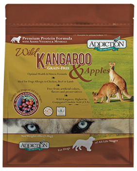 Addiction Kangaroo