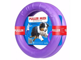 PULLER - Best Interactive device & Dog Training tool