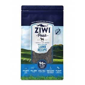 Ziwi Peak Air Dried Lamb